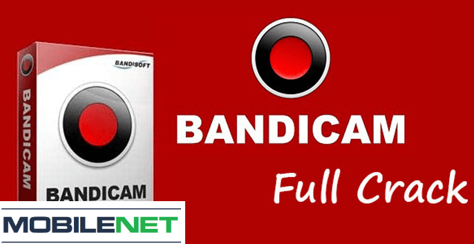 Download Bandicam Full Crack Mới Nhất
