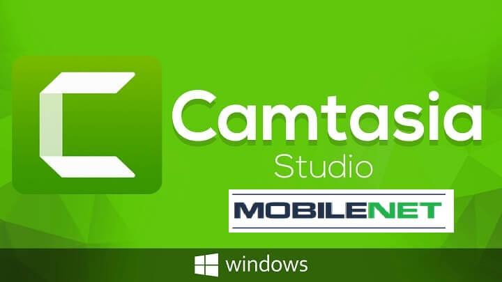 Download Camtasia Studio Full Crack Mới Nhất