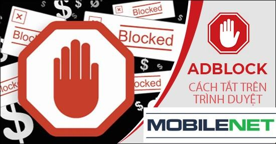 Download Adblock Plus Chrome, Youtube Mới Nhất 2020