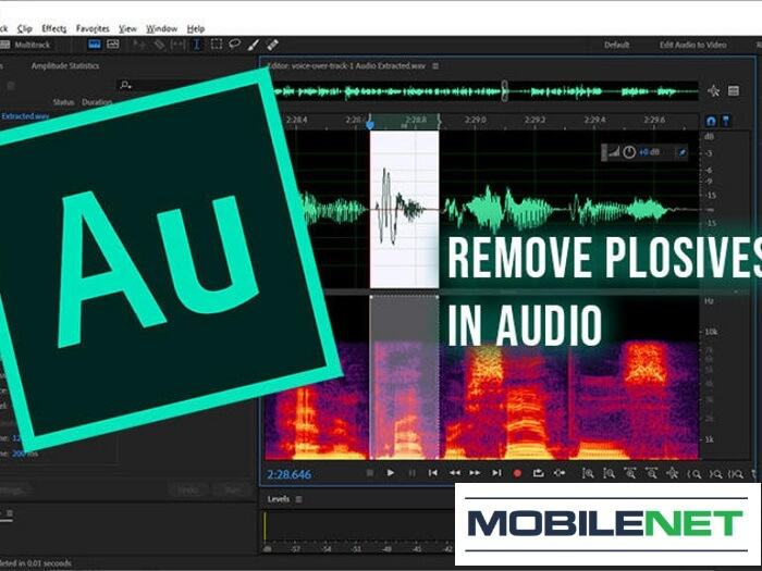 Download Adobe Audition Full Crack Mới Nhất