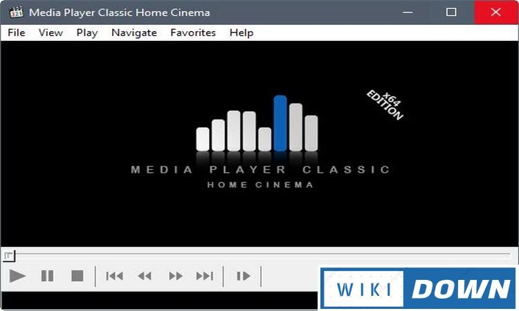 Download Media Player Classic Link GG Drive Full Crack