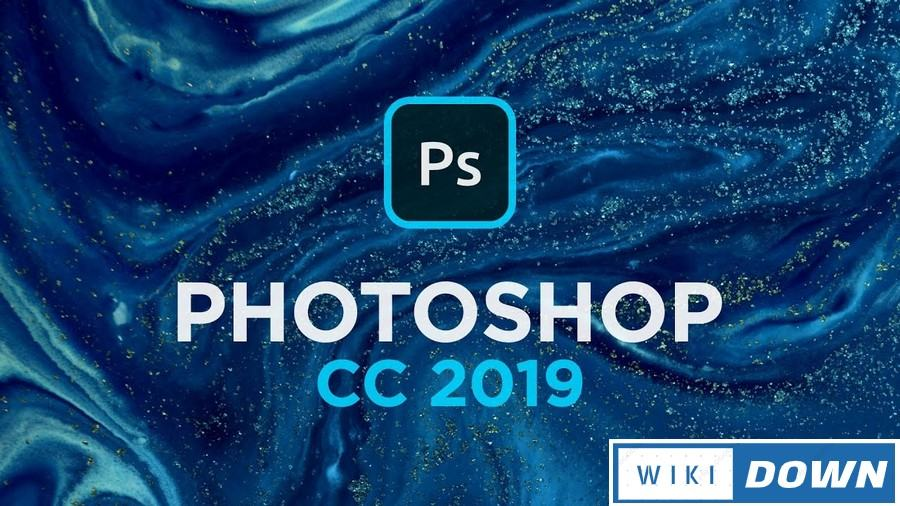 Download Photoshop CC 2019 Link GG Drive Full Crack