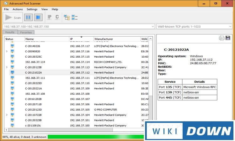 Download Advanced WiFi Manager Link GG Drive Full Crack