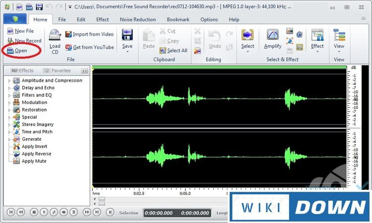 Download Free Sound Recorder Link GG Drive Full Crack