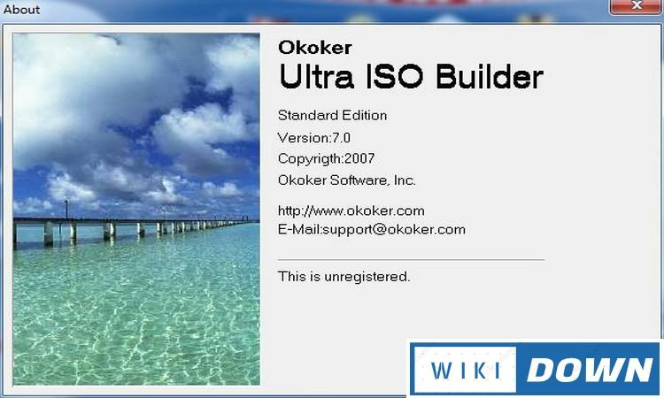 Download UItra ISO Builder Link GG Drive Full Crack