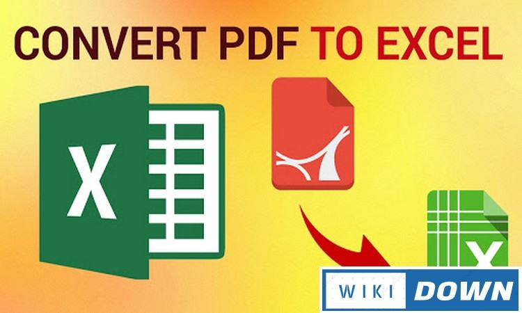 Downloa dPDF to Excel Link GG Drive Full Crack