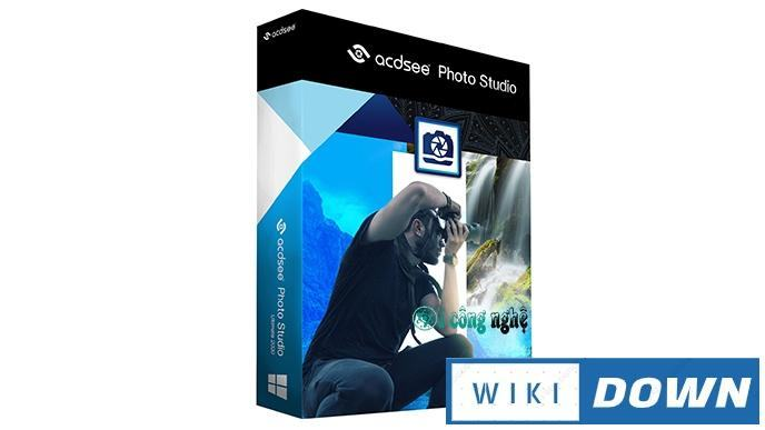 Download ACDSee Photo Studio Ultimate 2021 – Video cài đặt chi tiết Mới Nhất