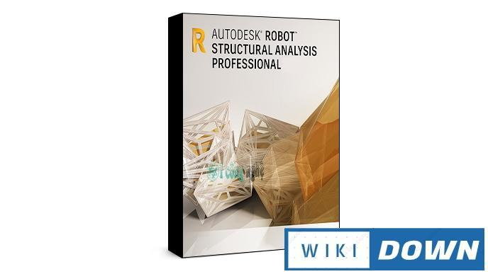Download Autodesk Robot Structural Analysis Professional 2021 Mới Nhất