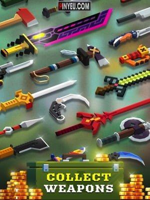 Tải game Flippy Knife cho Android