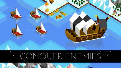 Battle of Polytopia game chiến thuật hay