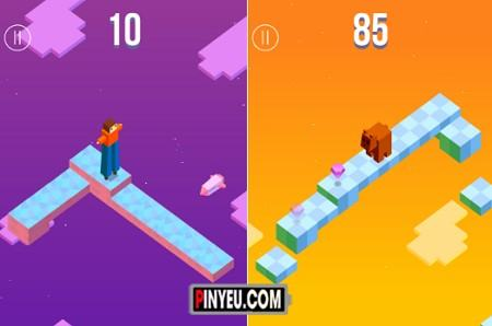Tải game Cloud Path cho Android