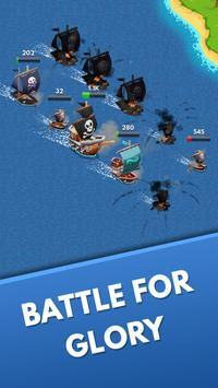 Idle Pirate Tycoon MOD Unlimited Coins