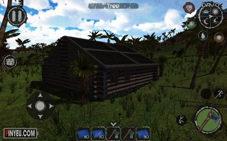 Survival Island Evolve dành cho Android