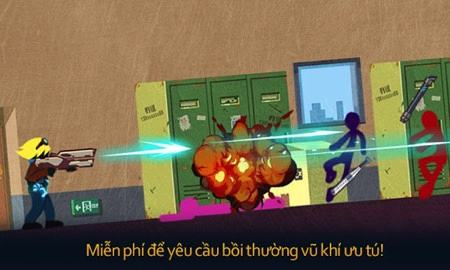 Tải game Stick Fight Sin City