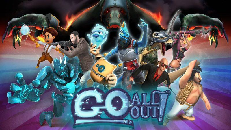 Download Go All Out Zorro Mới Nhất