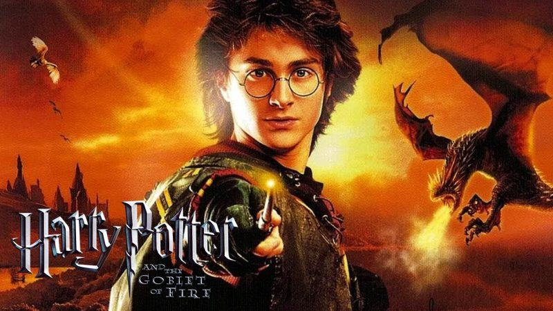 Download Harry Potter and the Goblet of Fire Mới Nhất