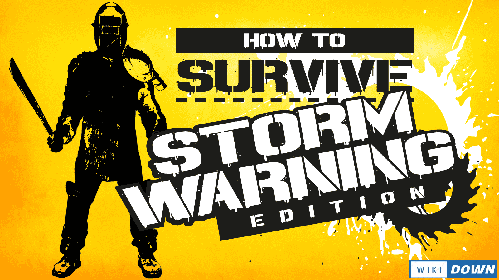 Download How to Survive Storm Warning Edition Mới Nhất