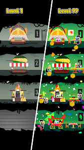 Idle Death Tycoon thế giới của người chết