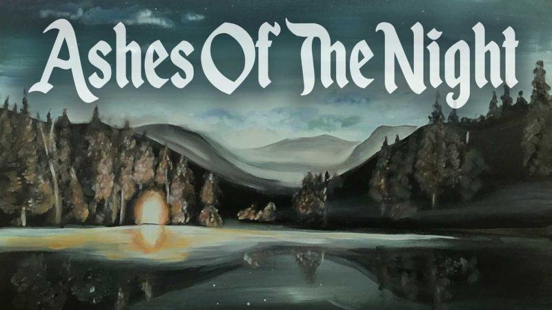 Download Ashes of the Night Mới Nhất