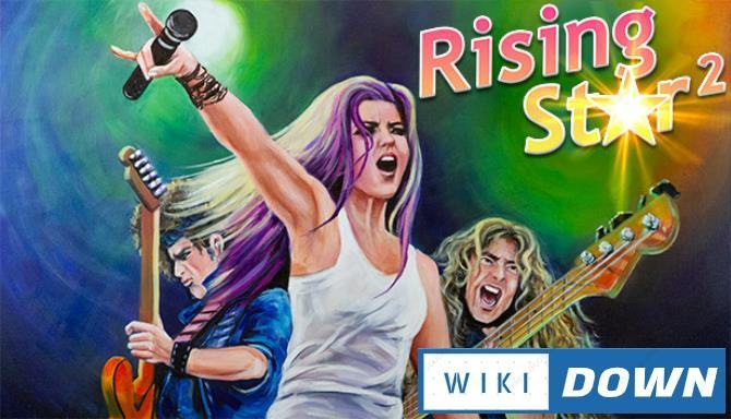#1DownLoad Rising Star 2 Shady Awards and Songwriting Enhancements-SKIDROW bản mới nhất