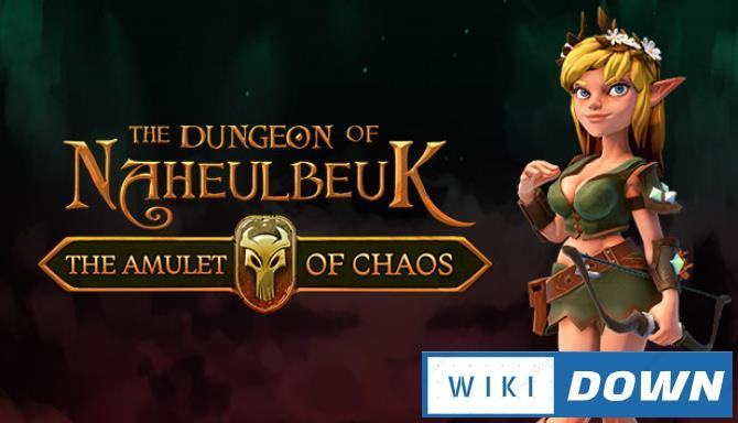#1DownLoad The Dungeon of Naheulbeuk The Amulet of Chaos Ruins of Limis-CODEX bản mới nhất