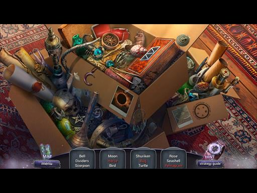 Tệp huyền bí Trap of Truth Collector's Edition Tải xuống Torrent