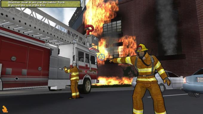 Real Heroes Firefighter HD crack PC