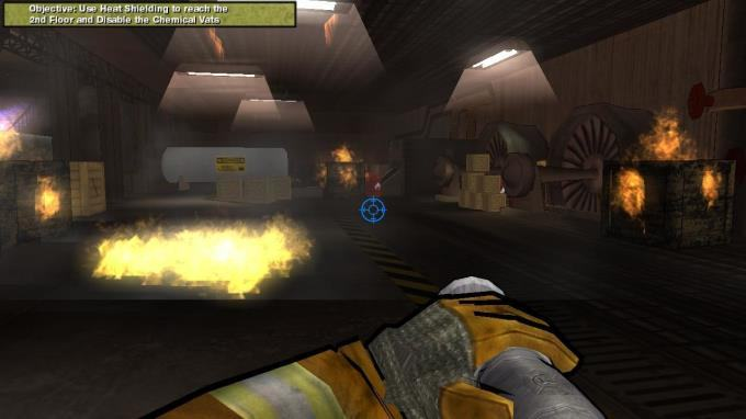 Tải xuống Torrent Real Heroes Firefighter HD