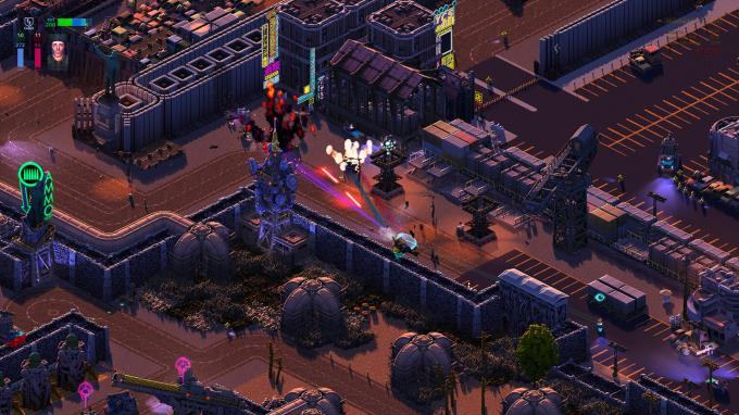 Brigador Up-Armoured Edition The Blood Anniversary Torrent Tải xuống