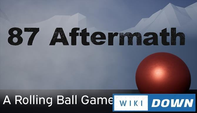 #1DownLoad 87 Aftermath: A Rolling Ball Game bản mới nhất