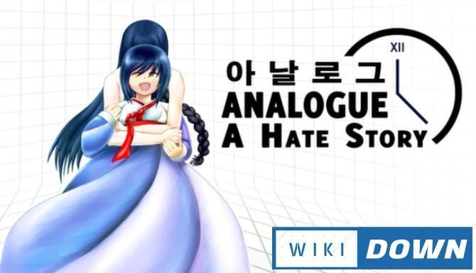 #1DownLoad Analogue: A Hate Story bản mới nhất