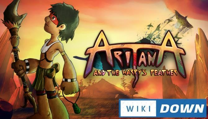 #1DownLoad Aritana and the Harpy's Feather Build 715888 bản mới nhất