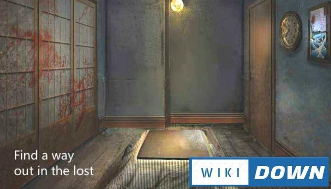 #1DownLoad Find a way out in the lost-DARKZER0 bản mới nhất
