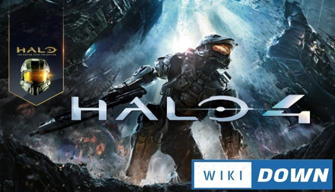 #1DownLoad Halo The Master Chief Collection Halo 4-HOODLUM bản mới nhất