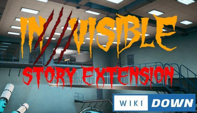#1DownLoad Invisible Story Extension-PLAZA bản mới nhất