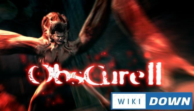 #1DownLoad Obscure II (Obscure: The Aftermath) Build 215294 bản mới nhất