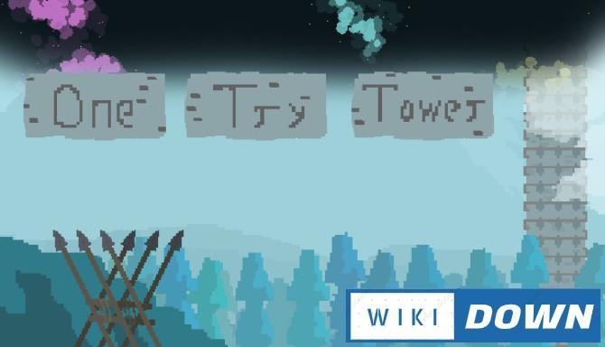 #1DownLoad One Try Tower bản mới nhất
