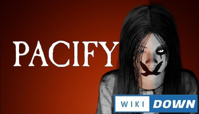 #1DownLoad Pacify The Woods-PLAZA bản mới nhất
