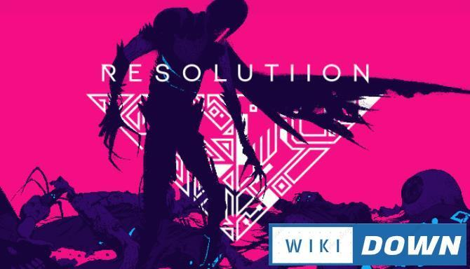 #1DownLoad Resolutiion The Quality of Life and Death-PLAZA bản mới nhất