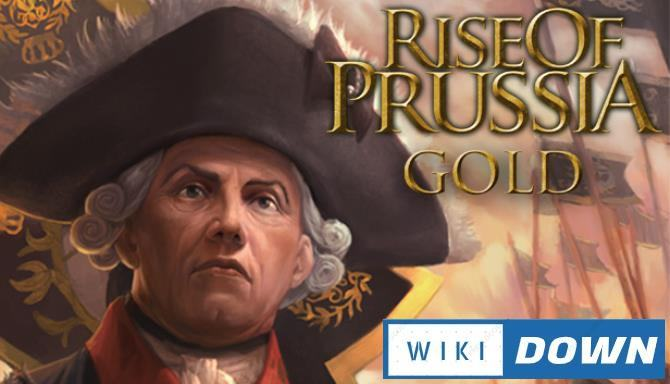 #1DownLoad Rise of Prussia Gold bản mới nhất