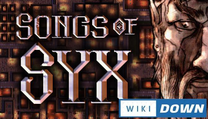#1DownLoad Songs of Syx-GOG bản mới nhất