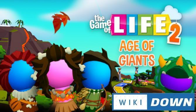 #1DownLoad The Game of Life 2 Age of Giants-CODEX bản mới nhất