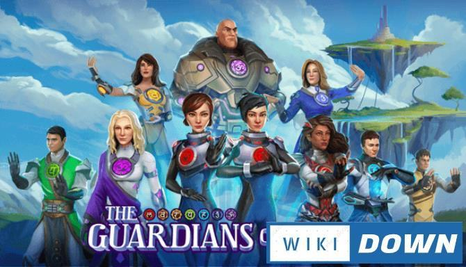 #1DownLoad The Guardians of Peace-DARKSiDERS bản mới nhất