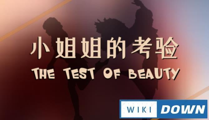 #1DownLoad The Test Of Beauty-DARKSiDERS bản mới nhất