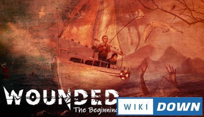 #1DownLoad Wounded – The Beginning bản mới nhất