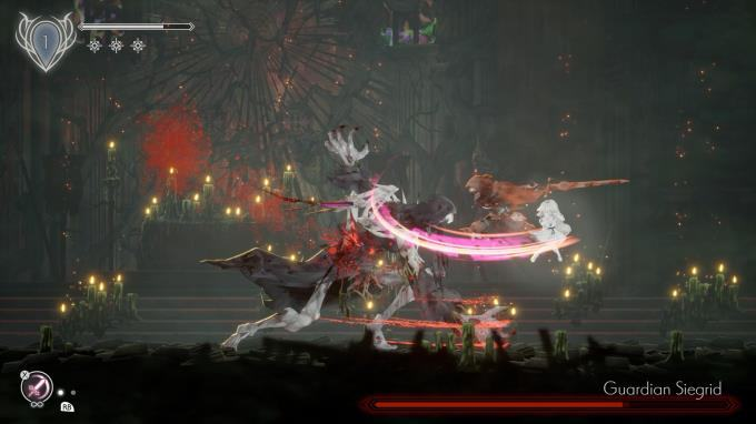 ENDER LILIES: Quietus of the Knights PC Crack