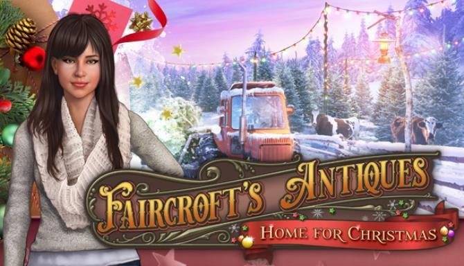 Faircrofts Antiques Home for Christmas Surprise Collectors Edition Tải xuống miễn phí