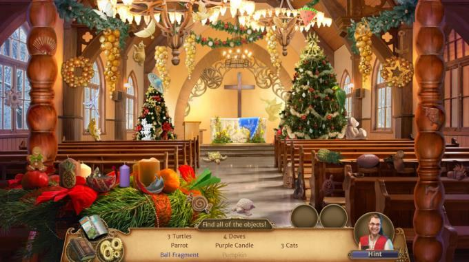 Faircrofts Antiques Home for Christmas Surprise Collectors Edition PC Crack