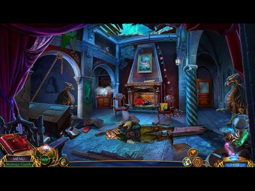 Labyrinths of the World Eternal Winter Collectors Edition Tải xuống Torrent