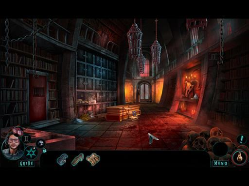 Maze Sinister Play Collectors Edition Torrent Tải xuống